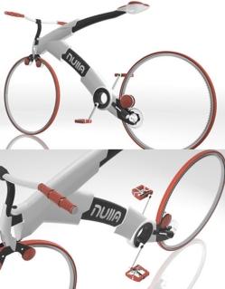 Next Unique Modern Bicycle